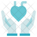 Physiotherapy Cardiovascular Heart Icon