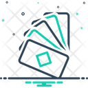 Cards Game Poker Icon