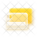 Cards Volume Transparent Icon