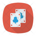 Cards Playing Poker Icon