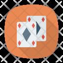 Cards Poker Jack Icon