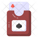Casino Cards Poker Cards Cards Set Icon