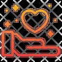 Care Share Love Care Love Icon