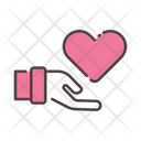 Care Breast Cancer Icon