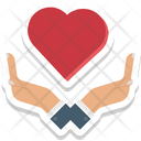 Care Heart Inspire Icon