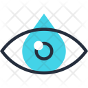 Care Eye Eyesight Icon