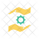 Care Protection Setting Icon
