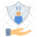 Care Prevention Bully Icon
