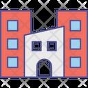 Care Center Icon