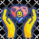 Care Child Icon