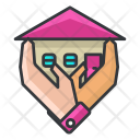 Care house Icon