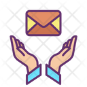 Care Mail Icon