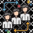 Career Advancement Career Development Career Growth Icon