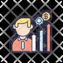 Career Development Job Icon