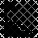 Career Flagpole Icon