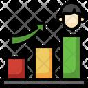 Career Graph Icon