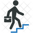 Career ladder Icon