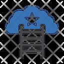 Career Ladder Icon