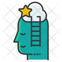 Career planning Icon