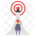 Career Target Icon
