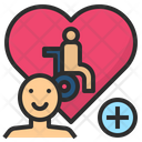 Caregiver Icon