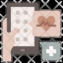 Caregiving Icon