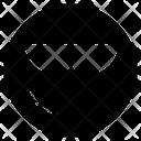 Careless Icon