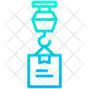 Cargo Container Delivery Cargo Icon