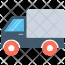 Cargo Shipping Logistics Icon
