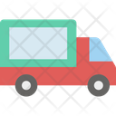 Cargo Delivery Services Delivery Icon