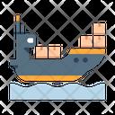 Cargo Icon