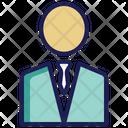 Cargo Agent Icon