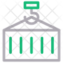 Cargo Shipping Delivery Icon