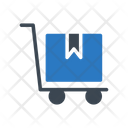 Delivery Box Cargo Icon