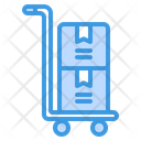 Delivery Cart Cart Delivery Icon