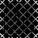 Cargo Label Icon
