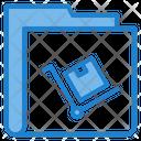 Cargo List Icon