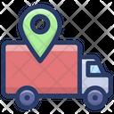 Cargo Location Icon