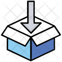 Cargo Package Icon