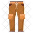 Cargo Pants Outfit Trousers Icon