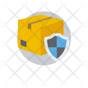 Secured Delivery Delivery Protection Package Protection Icon