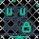 Cargo Protection Cargo Protection Icon