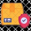 Cargo Security Icon