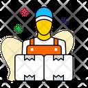 Cargo Services Icon