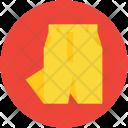 Cargo short Icon