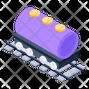 Cargo Train Icon