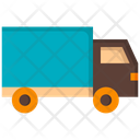Cargo Truck Cargo Freight Transport Icon