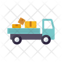 Cargo Truck Delivery Truck Truck Icon