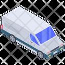Cargo Van Icon