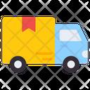 Cargo Van Cargo Truck Cargo Transport Icon